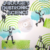 J Boogie's Dubtronic Science - INFERNO Single