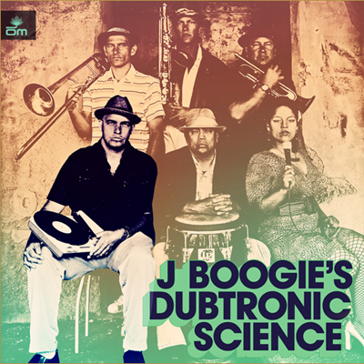 DOWNLOAD J BOOGIE - ITS ON FIRE