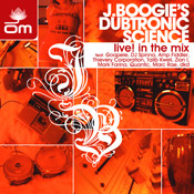 J Boogie - Live-in-the-mix