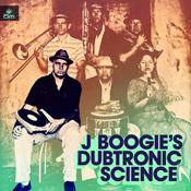 J Boogie Dubtronic Science - Undercover