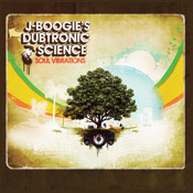 J Boogie's Dubtronic Science - Soul Vibrations