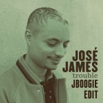 jose james trouble JB EDIT gram color