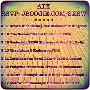 JBooogie ATX 2014